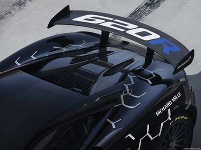 McLaren 620R 2020 poster #1393680