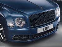 Bentley Mulsanne 6.75 Edition by Mulliner 2020 poster