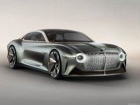 Bentley EXP 100 GT Concept 2019 poster