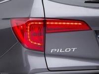 Honda Pilot 2016 poster