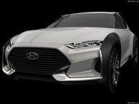 Hyundai Enduro Concept 2015 poster