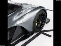 Aston Martin AM-RB 001 Concept 2016 poster