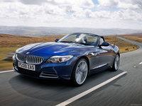 BMW Z4 [UK] 2010 poster