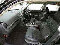 Chrysler 300C Touring SRT [UK] 2008 poster