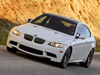 BMW M3 Coupe [US] 2008 poster