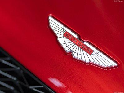 Aston Martin Vanquish Zagato 2017 poster #1404790
