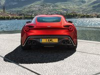 Aston Martin Vanquish Zagato 2017 #1404794 poster