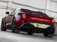 Aston Martin Vanquish Zagato 2017 #1404796 poster