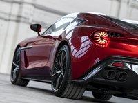 Aston Martin Vanquish Zagato 2017 #1404797 poster