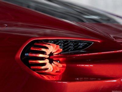 Aston Martin Vanquish Zagato 2017 poster #1404798