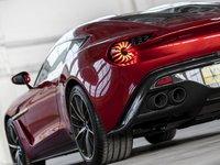 Aston Martin Vanquish Zagato 2017 #1404808 poster