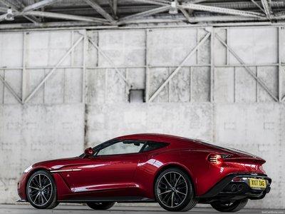 Aston Martin Vanquish Zagato 2017 poster #1404810