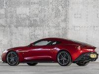 Aston Martin Vanquish Zagato 2017 #1404811 poster