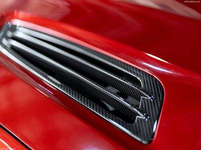 Aston Martin Vanquish Zagato 2017 poster #1404813