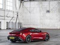 Aston Martin Vanquish Zagato 2017 #1404815 poster