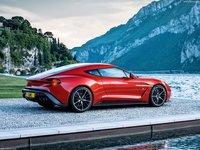 Aston Martin Vanquish Zagato 2017 #1404818 poster