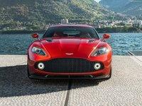 Aston Martin Vanquish Zagato 2017 #1404821 poster