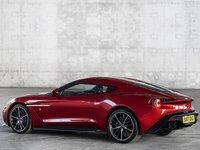 Aston Martin Vanquish Zagato 2017 #1404822 poster