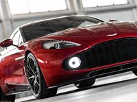 Aston Martin Vanquish Zagato 2017 #1404823 poster