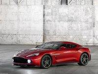 Aston Martin Vanquish Zagato 2017 #1404824 poster