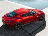 Aston Martin Vanquish Zagato 2017 #1404826 poster