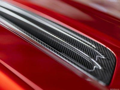 Aston Martin Vanquish Zagato 2017 poster #1404828
