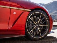 Aston Martin Vanquish Zagato 2017 #1404831 poster