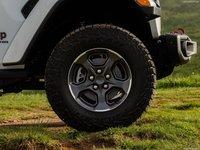 Jeep Gladiator [EU] 2020 poster