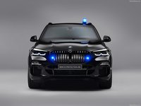 BMW X5 Protection VR6 2020 poster