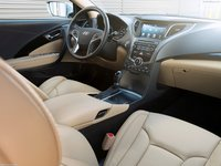 Hyundai Azera 2015 poster