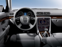 Audi A4 [US] 2008 #1405677 poster