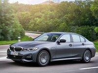 BMW 330e Sedan 2019 poster