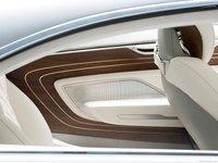 Hyundai Vision G Concept 2015 poster