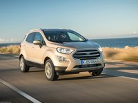 Ford EcoSport 2018 poster
