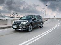 Honda CR-V [EU] 2015 poster