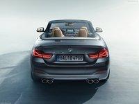 Alpina BMW D4 Bi-Turbo Convertible 2018 poster