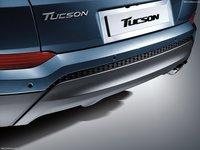 Hyundai Tucson 2016 poster