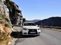 Lexus LS [EU] 2013 #1411947 poster