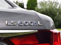 Lexus LS [EU] 2013 #1411948 poster