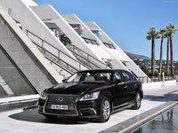 Lexus LS [EU] 2013 #1411954 poster
