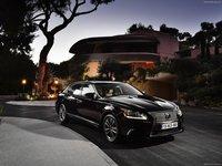 Lexus LS [EU] 2013 #1411955 poster