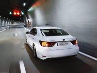 Lexus LS [EU] 2013 #1411958 poster