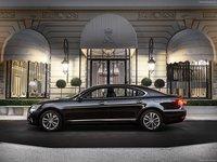 Lexus LS [EU] 2013 #1411965 poster