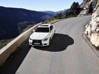 Lexus LS [EU] 2013 #1411971 poster