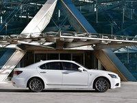 Lexus LS [EU] 2013 #1411973 poster