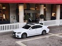 Lexus LS [EU] 2013 #1411981 poster