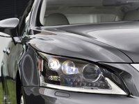 Lexus LS [EU] 2013 #1411982 poster