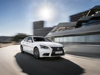 Lexus LS [EU] 2013 #1411991 poster