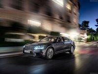 Lexus LS [EU] 2013 #1411996 poster