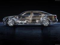 Lexus LS [EU] 2013 #1411997 poster